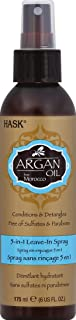 Hask Argan Oil 5 in 1 Litereave-In Spray 175 ml