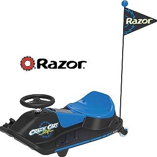 Razor Crazy Cart Shift 2.0 - Blue