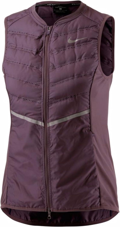 Nike Women's Down Aeroloft Running Vest