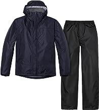 (テスラ)TESLA メンズ アウトドア レインスーツ 上下セット/ジャケットのみ/パンツのみ [防水・透湿・撥水] アウトドアスポーツ 自転車 バイク 通学 通勤 対応 MES