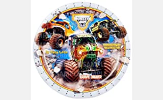 Best pictures of monster jam cakes Reviews
