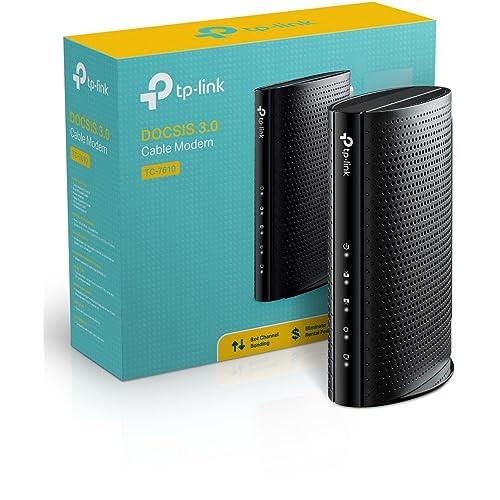 Comcast Compatible Modem: Amazon com