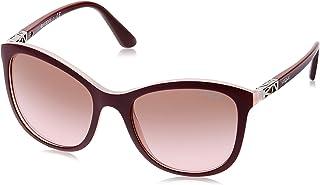 a535a14cf7 Vogue Eyewear 33S 238714 (54 mm) gafas de sol, Burdeos, 54 para