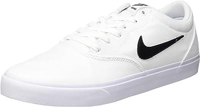 Nike SB Charge SLR, Walking Shoe Mixte