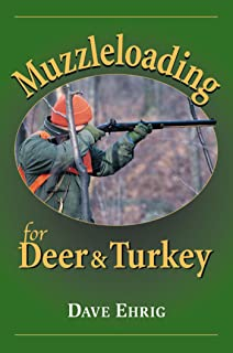 Muzzleloading for Deer & Turkey