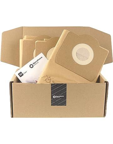 Bolsas para aspiradoras | Amazon.es