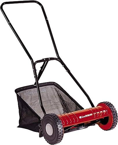 Einhell-Hand-Rasenmäher-GC-HM-40