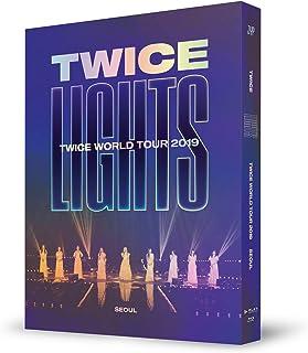【早期購入特典あり BLU-RAY ver】 TWICE WORLD TOUR 2019 TWICELIGHTS IN SEOUL BLU-RAY (リージョンコードALL/日...