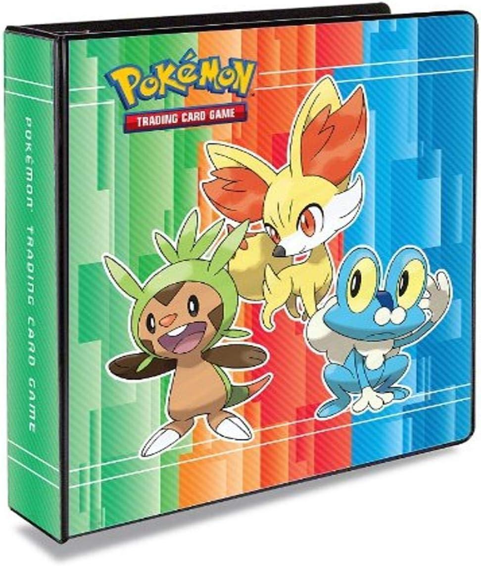Pokemon with Pokémon Legends: