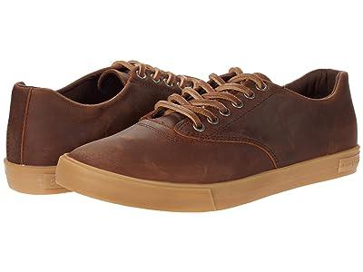SeaVees Hermosa Sneaker Rugged Oiled Leather (Kona) Men