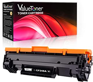 Valuetoner Compatible Toner Cartridge Replacement for HP 48A CF248A for Laserjet Pro M15w M15a M16a MFP M28w M29w M28a M29a Laser Printer (Black)