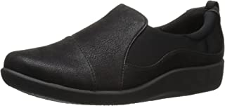 Clarks Women's CloudSteppers Sillian Paz Slip-On Loafer