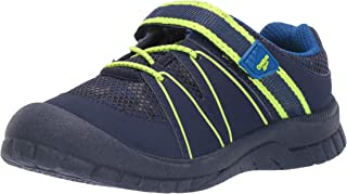 Boy's Xavi Athletic Bumptoe Sneaker