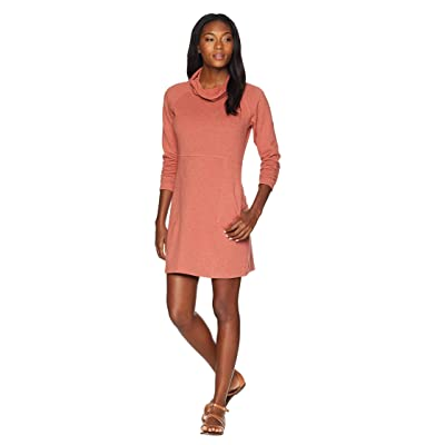 Aventura Clothing Lia Dress (Arabian Spice) Women