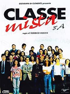 Classe Mista 3a A [Italia] [DVD]