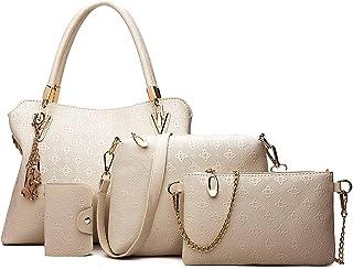 کیف دستی کیف دستی چرم PU و کیف های دستی