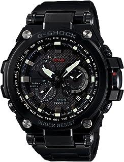 Casio - MT-G Metal trenzado G-Shock MTGS1000BD-1A