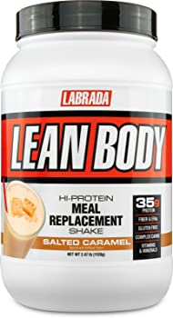 Labrada Nutrition Lean Body 16 Serving MRP Jug