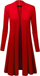 Best long red cardigan sweater Reviews