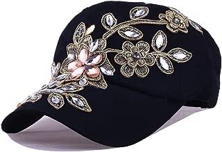 Best ladies bling hats Reviews