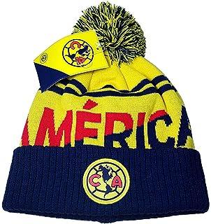 6e81fb29dc8 Amazon.com  International Soccer - Skullies   Beanies   Caps   Hats ...