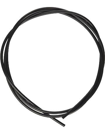 CUTICATE 20pcs Bike Cable Buckcle Sleeve Frame U Shape Hose Cables Clip Clamp