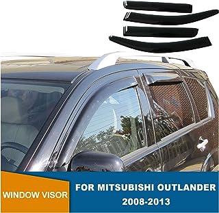 Suchergebnis Auf Für Mitsubishi Outlander Nicht Verfügbare Artikel Einschließen Windabweiser A Auto Motorrad