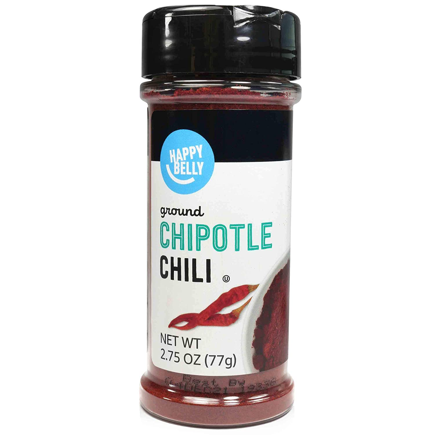 Amazon Brand - Happy Year-end gift Belly oz Crushed Chili 2.75 Award Chipotle