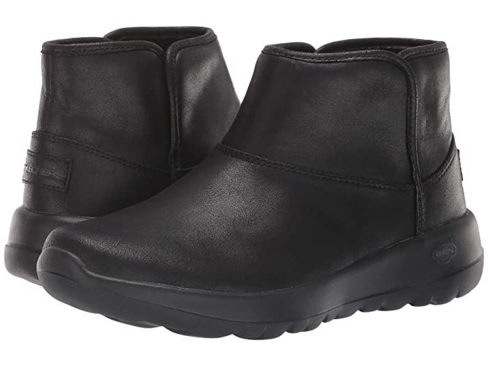 SKECHERS Performance  On-The-Go Joy Harvest (Black) Womens  Boots