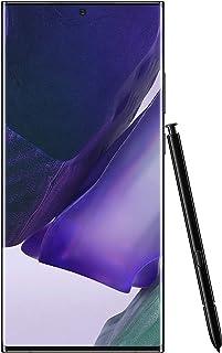 SAMSUNG SM-N985F Galaxy Note 20 Ultra Akıllı Telefon, Mystic Black