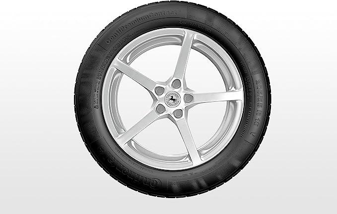 Continental Premiumcontact 5 215 65r16 98h Sommerreifen Auto