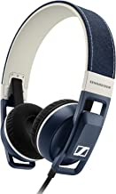 Sennheiser Urbanite Galaxy On-Ear Headphones - Denim (Discontinued by Manufacturer)