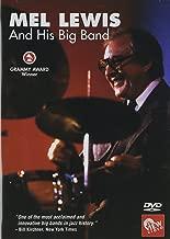 Mel Lewis & His Big Band [DVD] [Import]