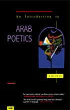 An Introduction to Arab Poeti (English Edition)