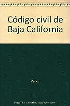 Código civil de Baja California