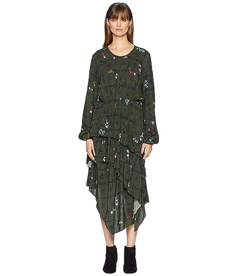 Preen by Thornton Bregazzi Sinead Dress