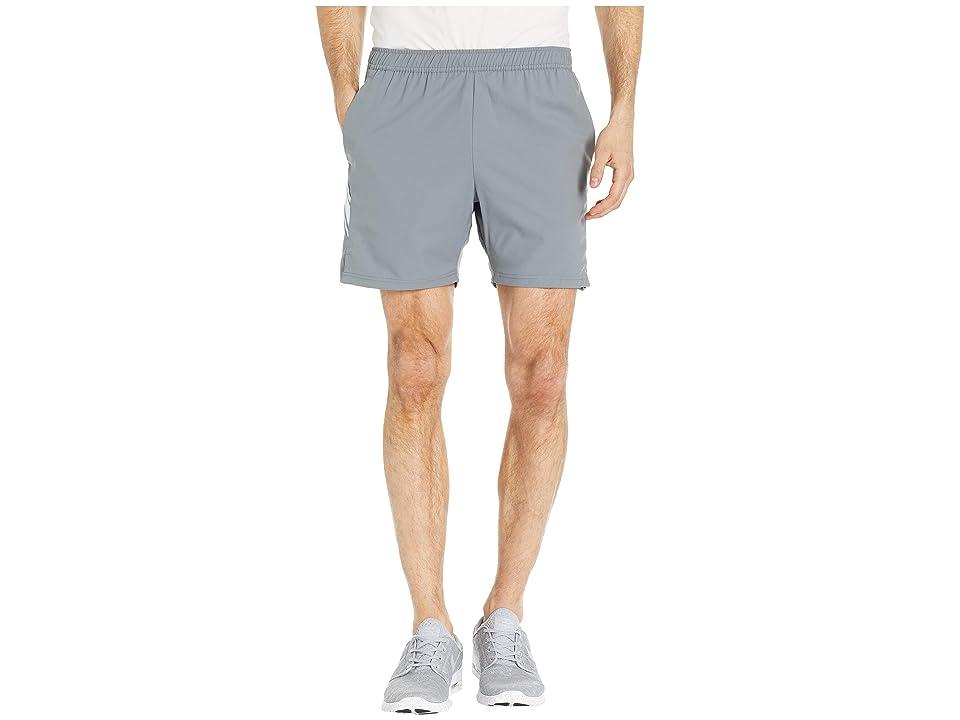 Nike NikeCourt Dry Shorts 7 (Cool Grey/White/White) Men