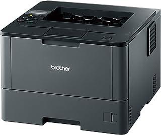 brother A4モノクロレーザープリンター (40PPM/両面印刷/有線LAN) HL-L5100DN