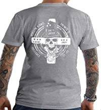 Sons Of Liberty Rebellion Against Tyrants is Obedience to God. T-Shirt. Made.