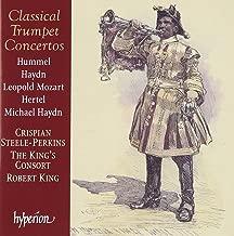 leopold mozart trumpet concerto