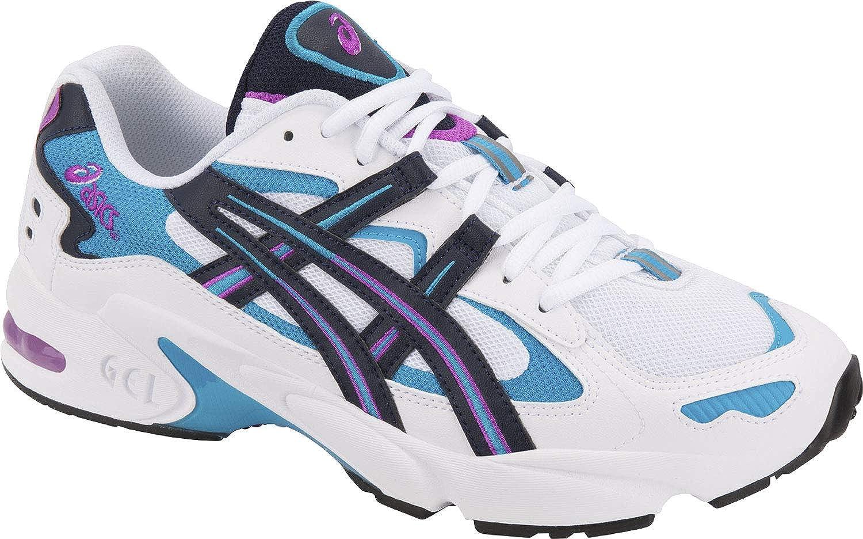 97fbcb45a2 ASICSTIGER Gel-Kayano Gel-Kayano Gel-Kayano 5 Schuhe White/Midnight  B07N31Y8JF | Angenehmes Aussehen aa36b2