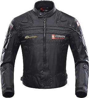 <h2>BORLENI Motorrad Jacke Herren Motorradjacke wasserdicht winddicht mit Protektoren Protektoren Jacke Roller Biker Touren damen</h2>