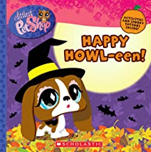 Happy Howl-een!
