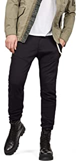 G-Star RAW(ジースターロゥ) Rackam Dc Zip Skinny Jeans メンズ ジーンズ スキニー