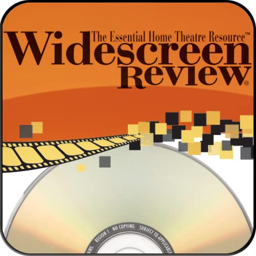Widescreen Review (Kindle Tablet Edition)
