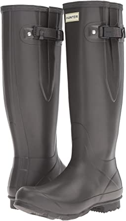 Hunter - Norris Field Side Adjustable Boot