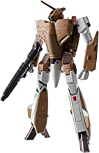 HI-METAL R Super Dimension Fortress Macross VF-1A Valkyrie(mass production) die-cast&&ABS&PVC mode/painted/Action Figure b...