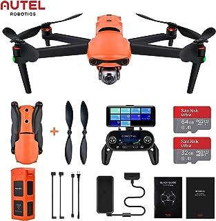 Aute Robotics EVO 2 8K Camera Drone Foldable Quadcopter (2020 Newest)