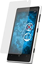 6 Pack PhoneNatic Screen Protectors Compatible with Nokia Lumia 1020 - Protection Film Anti-Glare (Matte)