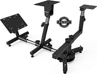 Arozzi Velocità Gaming Racing Simulator Stand– Black